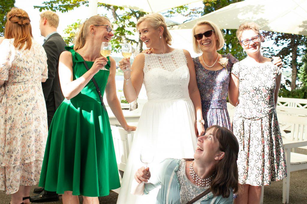 Bryllupsfotograf Fotograf Hønefoss
